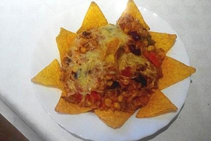 Zottels Chili con Carne-Auflauf 31