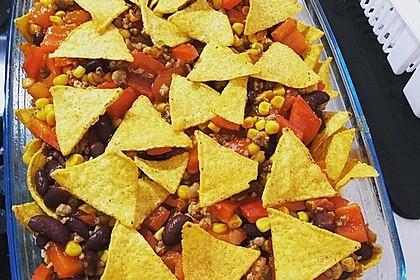 Zottels Chili con Carne-Auflauf 33