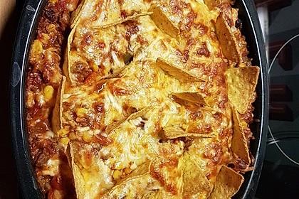 Zottels Chili con Carne-Auflauf 34