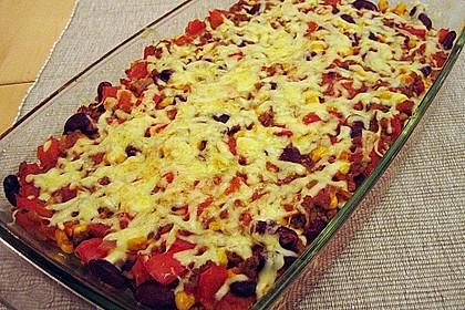 Zottels Chili con Carne-Auflauf 19
