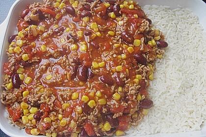 Zottels Chili con Carne-Auflauf 48