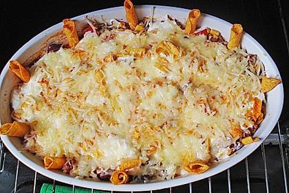 Zottels Chili con Carne-Auflauf 12