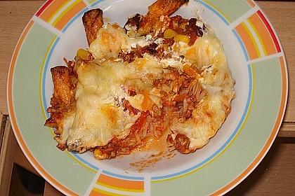 Zottels Chili con Carne-Auflauf 40