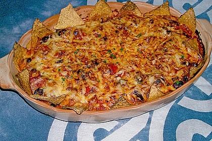 Zottels Chili con Carne-Auflauf 3
