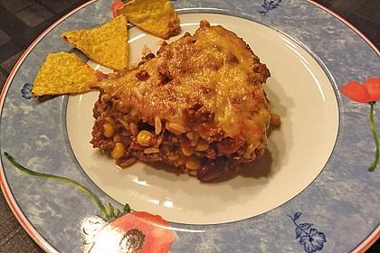 Zottels Chili con Carne-Auflauf 15