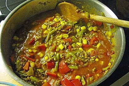 Zottels Chili con Carne-Auflauf 55