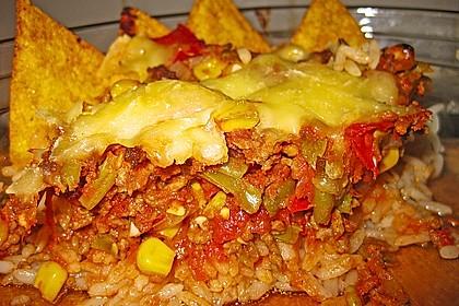 Zottels Chili con Carne-Auflauf 18