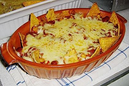 Zottels Chili con Carne-Auflauf 20