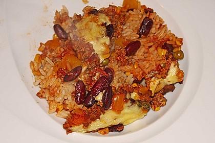 Zottels Chili con Carne-Auflauf 45