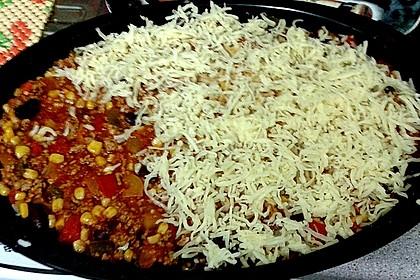 Zottels Chili con Carne-Auflauf 42