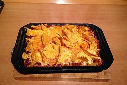Zottels Chili con Carne-Auflauf 39