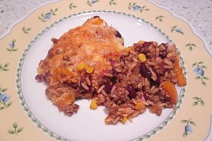 Zottels Chili con Carne-Auflauf 52