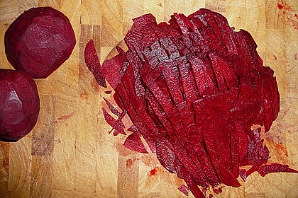 Annas Rote Bete Salat 9