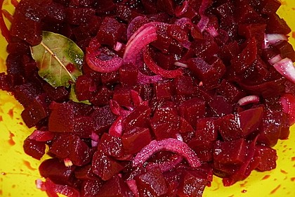 Annas Rote Bete Salat 2