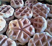 Waffel - Kekse (Bild)