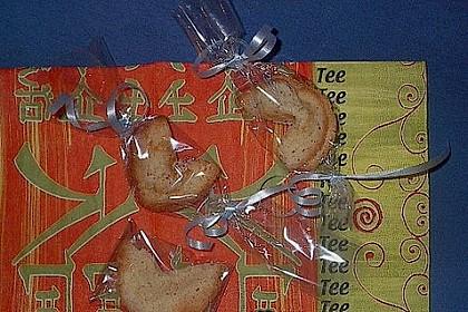Chinesische Glückskekse 23