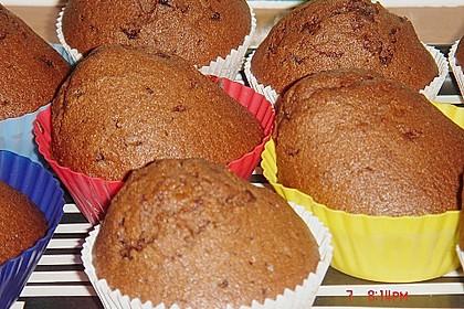 Schoko Muffins - Blitzrezept 17