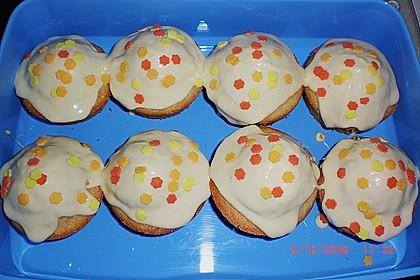 Schoko Muffins - Blitzrezept 10
