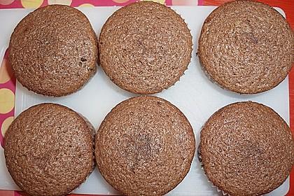 Schoko Muffins - Blitzrezept 15