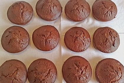 Schoko Muffins - Blitzrezept 28