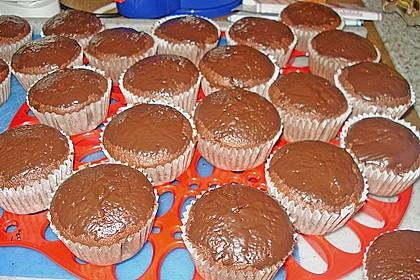 Schoko Muffins - Blitzrezept 33