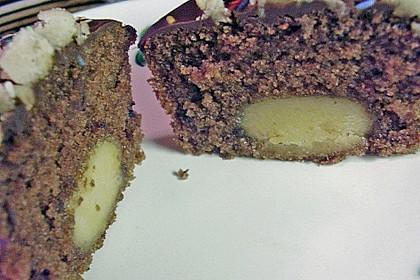 Schoko Muffins - Blitzrezept 12