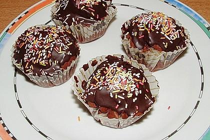 Schoko Muffins - Blitzrezept 9