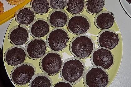 Schoko Muffins - Blitzrezept 34