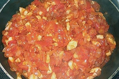 Gefüllte Zucchini 38