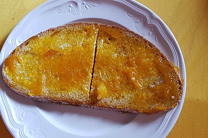 Apfel - Kürbis - Marmelade 19