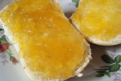 Apfel - Kürbis - Marmelade 6