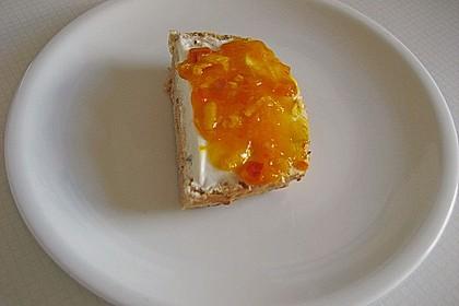 Apfel - Kürbis - Marmelade 11