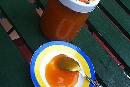 Apfel - Kürbis - Marmelade 33