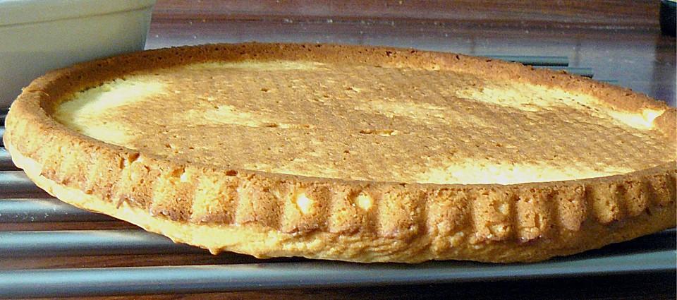 Lieblings obstkuchen boden rezept mit bild von - Boden fa r obstkuchen ...