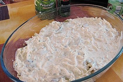 Bratkartoffelauflauf mit Schnitzel 42