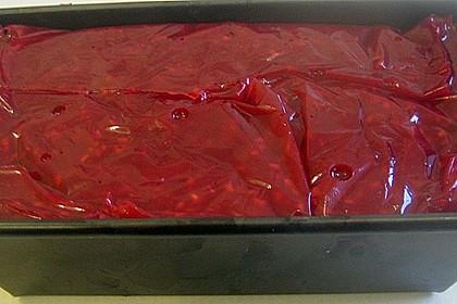 Himbeer - Eierlikör - Dessert 4
