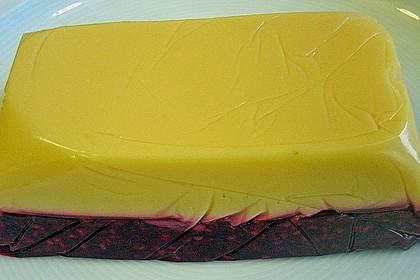 Himbeer - Eierlikör - Dessert 3