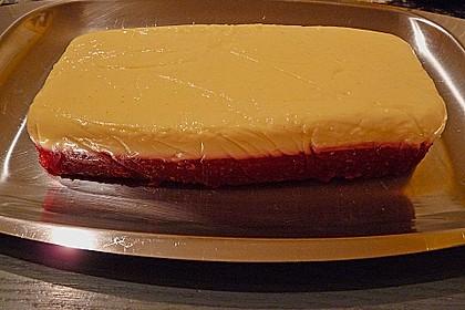 Himbeer - Eierlikör - Dessert 0