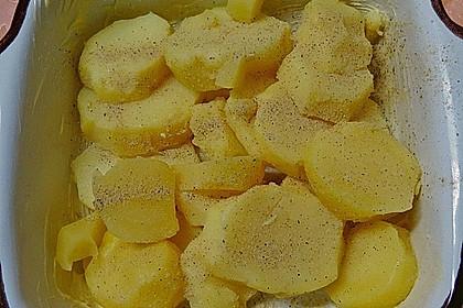 Kartoffelauflauf 7