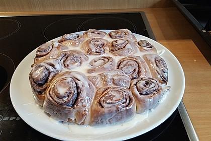 Zimtrollen-Kuchen 15