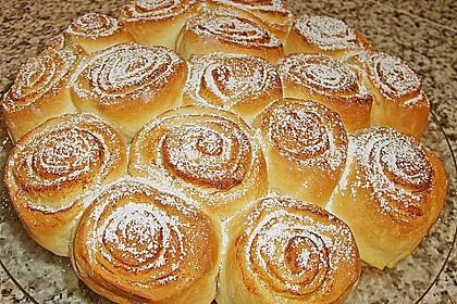 Zimtrollen-Kuchen 21
