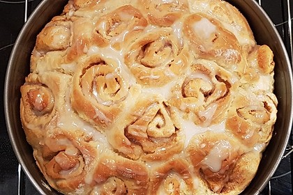 Zimtrollen-Kuchen 85