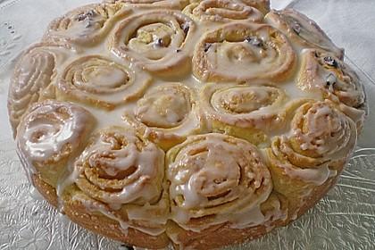 Zimtrollen-Kuchen 34