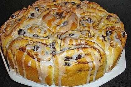 Zimtrollen-Kuchen 45