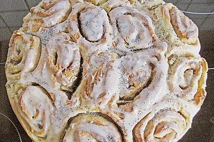 Zimtrollen-Kuchen 274