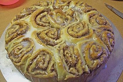 Zimtrollen-Kuchen 207