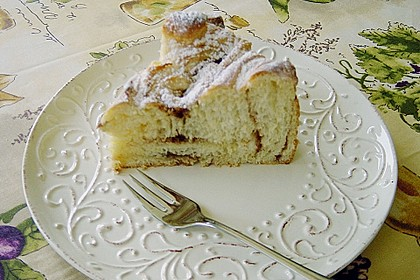 Zimtrollen-Kuchen 125