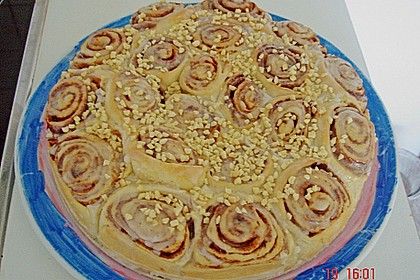 Zimtrollen-Kuchen 290