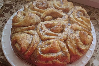 Zimtrollen-Kuchen 288