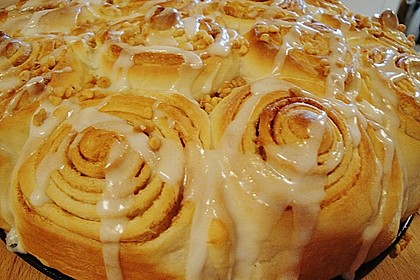 Zimtrollen-Kuchen 130